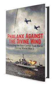 Phalanx book cover